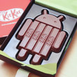 Google Android KitKat hands-on, literally - photo 8
