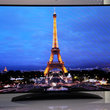 LG 77-inch 4K Ultra HD OLED TV pictures and eyes-on: Stunning - photo 9