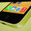 iPhone 5c: Apple goes budget and brings back plastic - photo 9