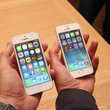 iPhone 5S pictures and fingers-on - photo 23
