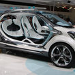 Frankfurt Motor Show 2013: The future according to concept cars - photo 1