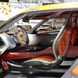 Frankfurt Motor Show 2013: The future according to concept cars - photo 6