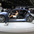 Frankfurt Motor Show 2013: The future according to concept cars - photo 8