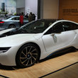 BMW i8: BMW's £100k plug-in hybrid sports car - photo 4