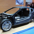 BMW i8: BMW's £100k plug-in hybrid sports car - photo 8