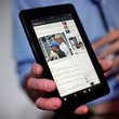 Amazon redesigns Kindle Fire HD and shows it off in public - photo 1