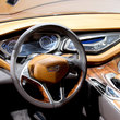 Cadillac Elminaj Concept pictures and eyes-on - photo 13