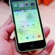 Apple iPhone 5C review - photo 11