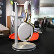 Parrot Zik by Starck headphones: Hands-on with the new iPhone 5S-friendly colours - photo 1
