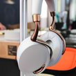 Parrot Zik by Starck headphones: Hands-on with the new iPhone 5S-friendly colours - photo 9