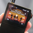 Astell&Kern AK120 portable Hi-Fi system: Hands-on with the £1,100 iRiver music player - photo 2