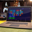 Dell XPS 15 pictures and eyes-on with the UltraSharp display - photo 3
