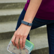 Fitbit Force promo images surface, showing off tracker's digital watch and altimeter - photo 1