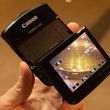 Canon Legria mini hands-on and sample video: The social camcorder - photo 8