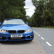 BMW 435i M Sport review - photo 4
