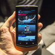 Vertu Constellation hands-on, we handle the £4,200 fashion phone - photo 4
