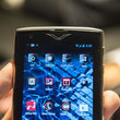 Vertu Constellation hands-on, we handle the £4,200 fashion phone - photo 6