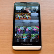 BlackBerry Z30 review - photo 3
