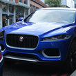 Jaguar C-X17 comes to London, but it's only ever going to be a folly - photo 10
