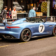Jaguar Project 7 F-Type pictures and eyes-on - photo 10