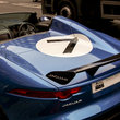 Jaguar Project 7 F-Type pictures and eyes-on - photo 8