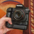 Pentax K-3 pictures and hands-on: Top-spec DSLR sticks with APS-C sensor, loads up on new features - photo 15