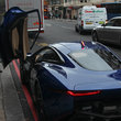 Jaguar C-X75 pictures and eyes-on - photo 10