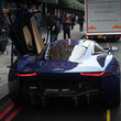 Jaguar C-X75 pictures and eyes-on - photo 9