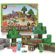 Minecraft toy collection pictured: Action figures, plush toys and paper craft projects on the way - photo 10