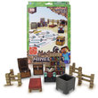 Minecraft toy collection pictured: Action figures, plush toys and paper craft projects on the way - photo 8