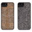 How posh: Griffin offers genuine Harris Tweed Wallet and Harris Tweed Case for iPhone 5/5S - photo 4