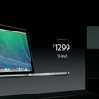 Apple MacBook Pro with Intel Haswell debuts, touting better battery life and price drops - photo 2