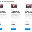 Apple MacBook Pro with Intel Haswell debuts, touting better battery life and price drops - photo 5