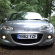 Mazda MX-5 2.0 Sport Tech review - photo 1