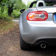 Mazda MX-5 2.0 Sport Tech review - photo 10