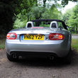 Mazda MX-5 2.0 Sport Tech review - photo 5