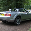 Mazda MX-5 2.0 Sport Tech review - photo 6