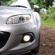 Mazda MX-5 2.0 Sport Tech review - photo 8