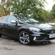 Volvo V40 T2 R-Design Nav review - photo 3