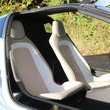 Hands-On: Volkswagen XL1 review - photo 7
