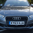 Audi A3 Saloon review - photo 11