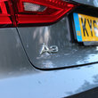 Audi A3 Saloon review - photo 23