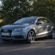 Audi A3 Saloon review - photo 25
