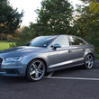 Audi A3 Saloon review - photo 6