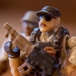 Hands-on: Mega Bloks Call of Duty Collector Construction Sets review - photo 17