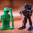 Hands-on: Mega Bloks Call of Duty Collector Construction Sets review - photo 18