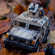 Hands-on: Mega Bloks Call of Duty Collector Construction Sets review - photo 4