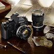 Nikon Df official: The retro-style DSLR like a D4 from the past, complete with non-AI lens compatibility - photo 1