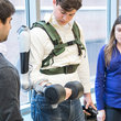 Titan Arm exoskeleton gives you super strength and wins 2013 James Dyson Award - photo 3