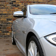 Jaguar XF Sportbrake 3.0 Diesel S Portfolio review - photo 7